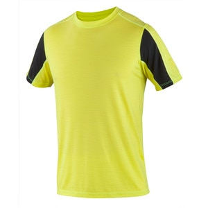 Ibex W2 Sport T-Shirt - Short-Sleeve - Men's