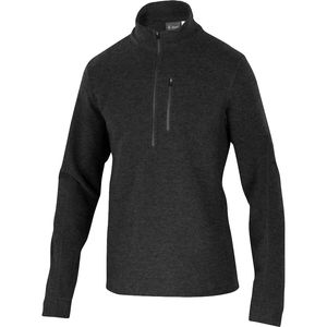 Ibex Scout Jura 1/2-Zip Top - Men's