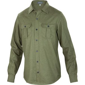 Ibex Beacon Shirt - Long-Sleeve - Men's