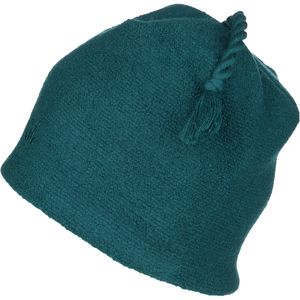 Ibex Top Knot Hat - Women's