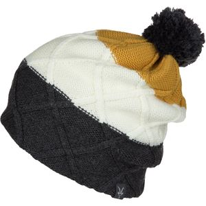 Ibex Slouchy Cable Hat - Women's