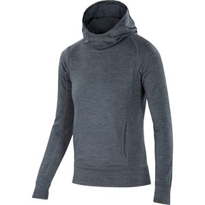 Ibex Indie Hera Hooded Sweater - Women's