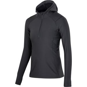 Ibex Woolies 3 Hooded Fleece Pullover - 1/2-Zip - Women's Best Price