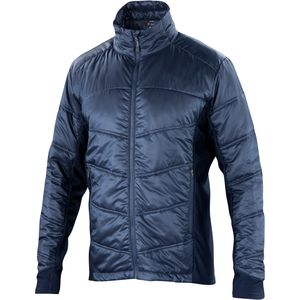 Ibex Wool Aire Matrix Insulated Jacket - Men's