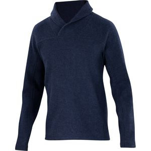 Ibex Hunters Point Pullover - Men's