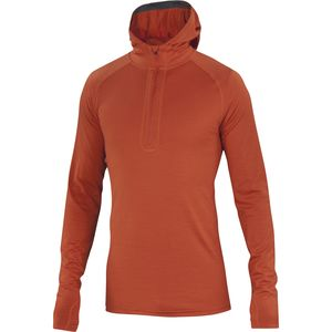 Ibex Indie Hooded Shirt - Men's