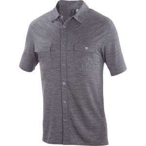 Ibex Night Session Shirt - Men's