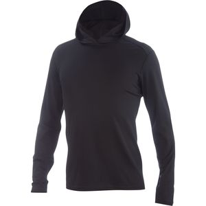 Ibex VT Hooded Shirt - Men's