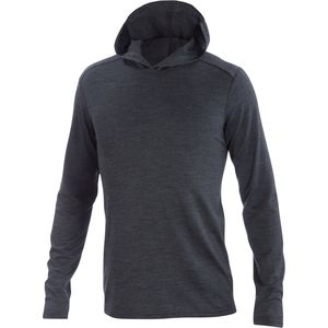 Ibex VT Hooded Shirt - Long-Sleeve - Men's