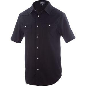 Ibex Jackson Shirt – Short-Sleeve – Men's