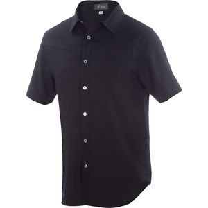 Ibex Trip Shirt - Short-Sleeve - Men's