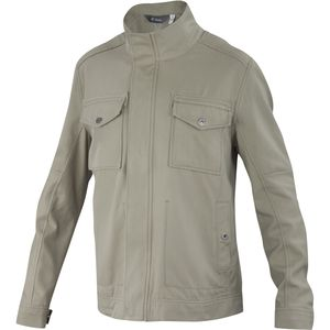 Ibex Field Jacket - Men's