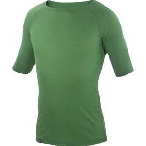 Ibex Woolies 1 Top - Short-Sleeve - Men's