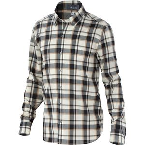 Ibex Champlain Shirt - Long-Sleeve - Men's