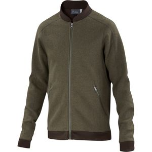 Ibex Hunters Point Bomber Jacket - Men's
