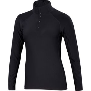 Ibex Woolies 3 Half Snap  Baselayer - Women's