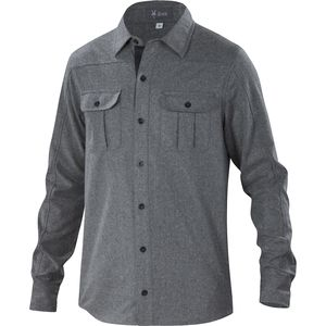 Ibex Northstar Shirt - Long-Sleeve - Men's