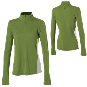 Ibex Zepher Sport Top - Womens