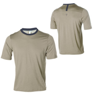 Ibex Echo T-Shirt - Short-Sleeve - Mens