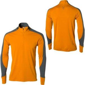 Ibex Zepher Sport Top - Long-Sleeve - Mens