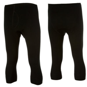Ibex Zepher 3/4 Johns Bottom - Mens