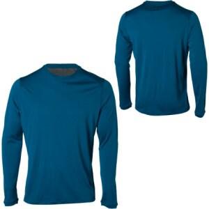 Ibex 17.5 Nelson Shirt - Long-Sleeve - Mens