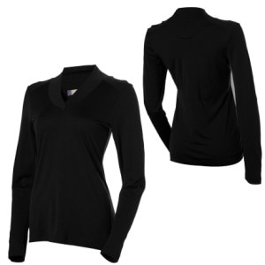 Ibex 17.5 Tarrah Sweater - Womens