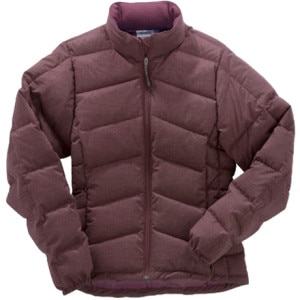 Ibex Rave Down Jacket - Womens