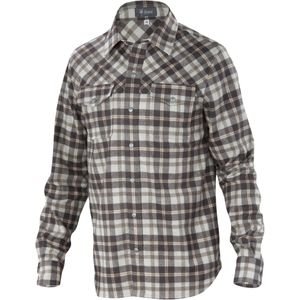 Ibex Taos Plaid Shirt - Long-Sleeve - Men's