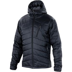 Ibex Wool Aire Hooded Insulated Jacket - Men's