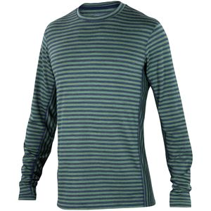 Ibex Straightaway Crew Sweater - Men's