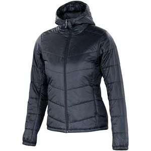 Ibex Wool Aire Hooded Insulated Jacket - Women's