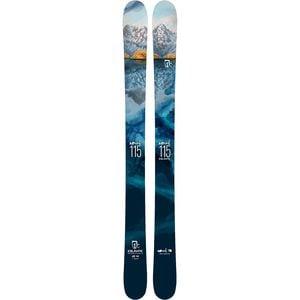 Icelantic Nomad 115 Ski