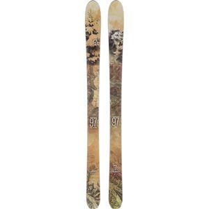 Icelantic Vanguard 97 Ski