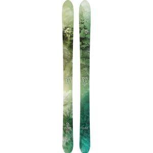 Icelantic Vanguard 107 Ski