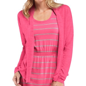 Icebreaker Villa Wrap Sweater - Women's