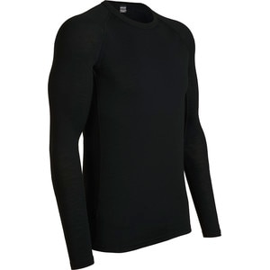 Icebreaker Everyday Long Sleeve Crew - Men's