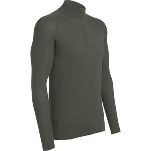 Icebreaker Everyday Top - 1/2-Zip - Men's