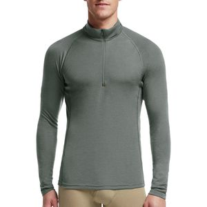 Icebreaker Bodyfit 200 Lightweight Everyday 1/2-Zip Top - Men's
