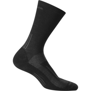 Icebreaker Hike Lite Crew Sock - Men's