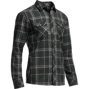 Icebreaker Lodge Flannel Shirt - Men's
