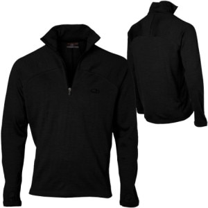photo: Icebreaker Sport 320 Tornado long sleeve performance top