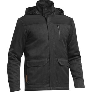 Icebreaker Ranger Hooded Jacket - Men's