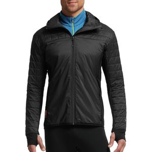 Helix Hooded MerinoLoft Jacket - Men's