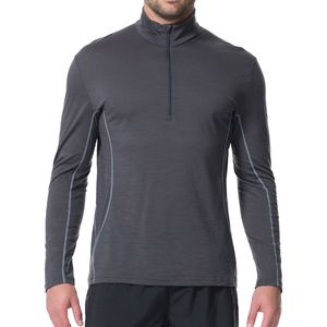 Icebreaker Aero Half-Zip Shirt - Long-Sleeve - Men's