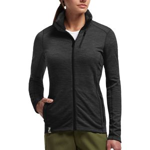 Icebreaker Cascade Fleece Jacket - Women's