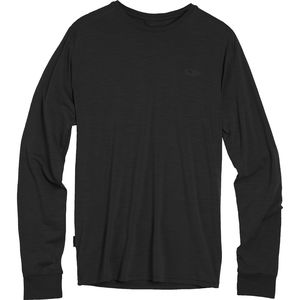 Icebreaker Sphere Crew - Long-Sleeve - Men's
