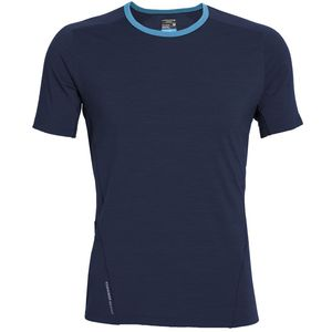 Icebreaker Strike Crew - Short-Sleeve - Men's