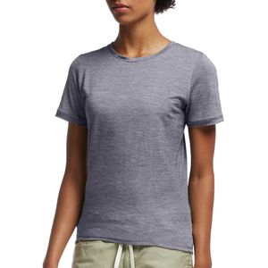 Icebreaker Sphere Stripe Low Crew - Women's