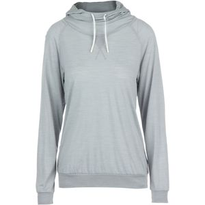 Icebreaker Sphere Hooded Shirt - Women's